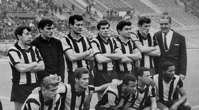 imagen de Peñarol, entre los Clubes más legendarios de la historia