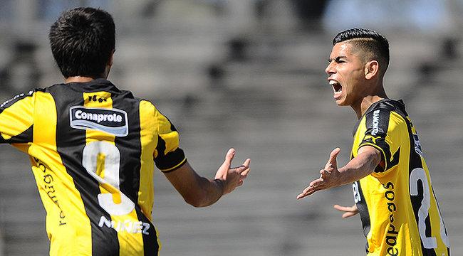 imagen de El clásico de Quinta es de Peñarol