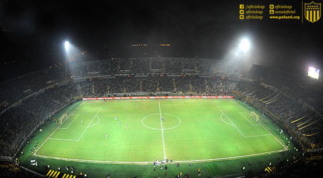 imagen de Estadio Campeón del Siglo