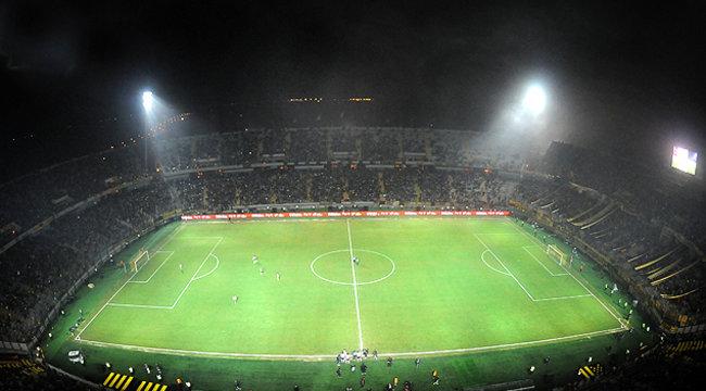 """imagen de ¡Peñarol inauguró el Estadio """"Campeón del Siglo"""" a lo grande!"""