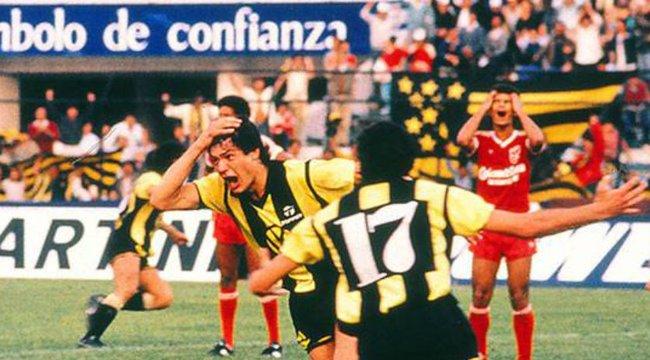 imagen de La Copa Libertadores de 1987 y el Peñarol de los milagros
