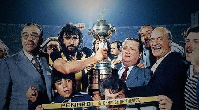imagen de Peñarol, Campeón de América de 1982