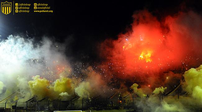 imagen de El Estadio Campeón del Siglo cumple su primer aniversario
