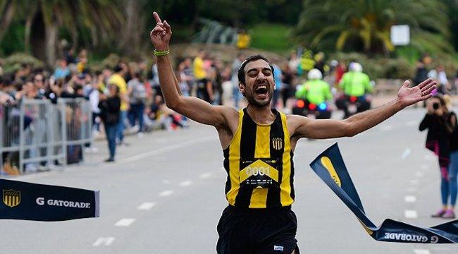 imagen de ¡El pueblo Carbonero volvió a vibrar con la #5KPeñarol!