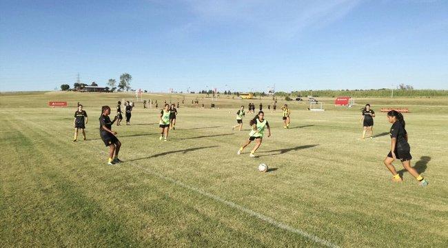 imagen de Fútbol Femenino | Peñarol se apronta para la doble actividad