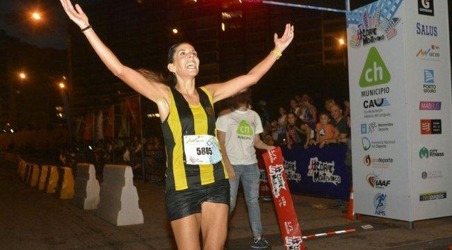 imagen de #Atletismo | ¡La Corre Montevideo se tiñó de amarillo y negro!