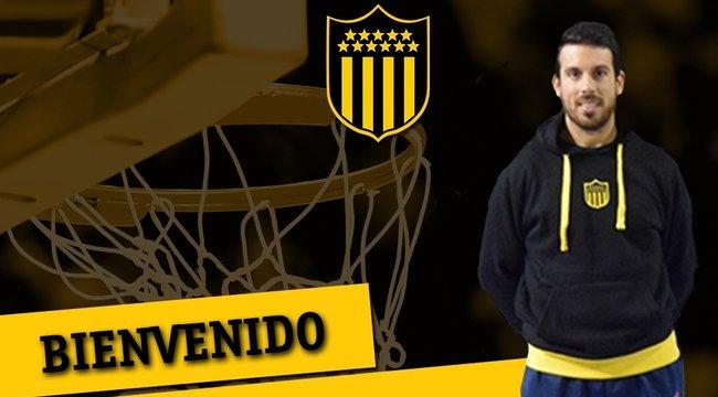 imagen de #Básquetbol | Diego Rivas ya se integró al Cuerpo Técnico del equipo mirasol