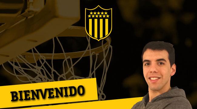 imagen de #Básquetbol | Mauro Dondi es la nueva incorporación del carbonero de cara a la DTA