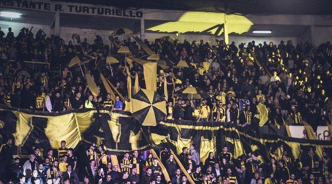 imagen de ¡Venta de entradas para Marne-Peñarol en el Palacio!
