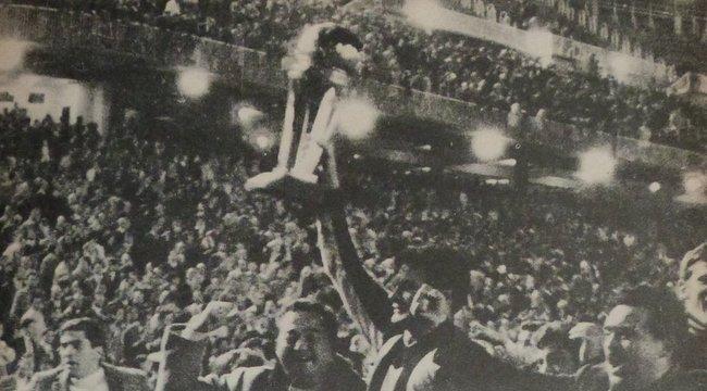 imagen de Una conquista memorable: la Copa Intercontinental de 1966