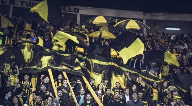 imagen de Básquetbol | Venta de entradas para Peñarol - Montevideo