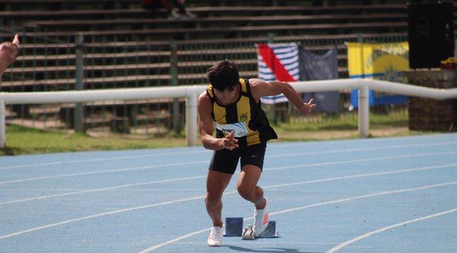 imagen de Peñarol y otro año cargado de logros en Atletismo