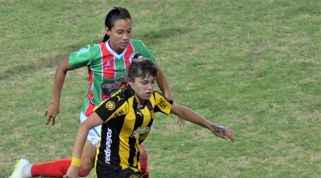 imagen de Peñarol dio un gran paso rumbo al Bicampeonato