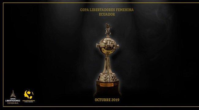 imagen de Peñarol jugará la Copa Libertadores Femenina