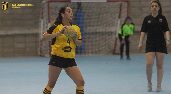 imagen de Handball | Triunfo aurinegro para celebrar el aniversario