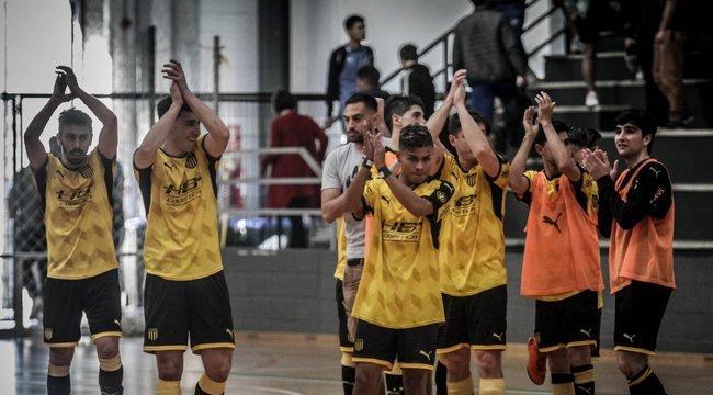 imagen de ¡Peñarol Campeón del Clasificatorio!