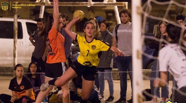imagen de Handball: Llamado a aspirantes