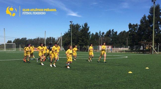 imagen de Llamado a aspirantes de Fútbol Femenino
