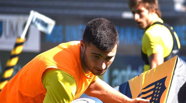 imagen de Peñarol se prepara para participar de la Superliga Americana de Rugby