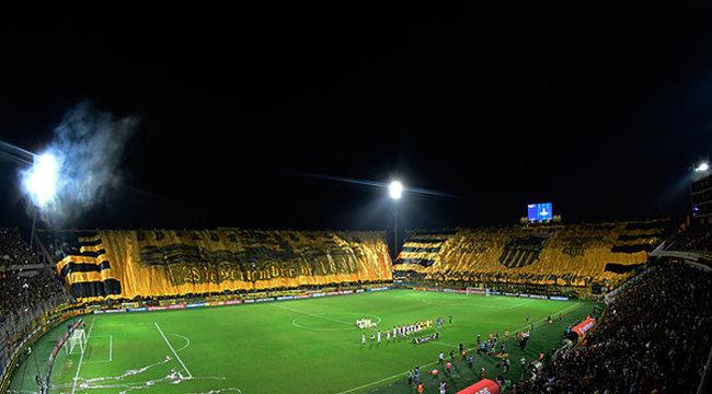 imagen de Venta de abonos para la Copa CONMEBOL Libertadores