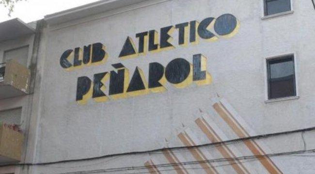 imagen de El Mural del Club Atlético Peñarol fue declarado Monumento Histórico