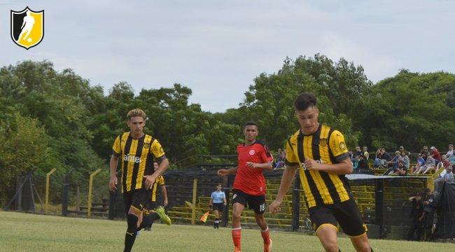 imagen de Arrancó el Campeonato Uruguayo de Divisiones Juveniles