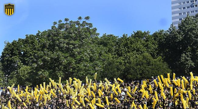 imagen de Venta de entradas para Defensor Sporting-Peñarol