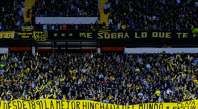 imagen de Venta de entradas para Peñarol-Jorge Wilstermann