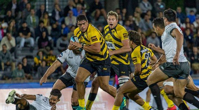 imagen de Peñarol debuta en la Superliga Americana de Rugby