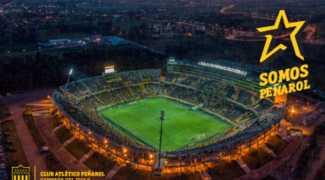imagen de ¡Espectaculares sorteos para Socios de Peñarol!