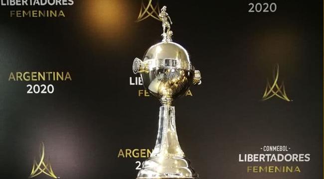 imagen de Peñarol, pronto para la Libertadores Femenina