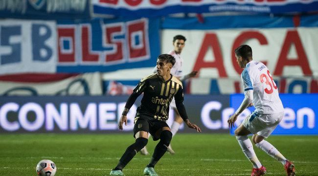 imagen de CLÁSICO CONTINENTAL: Peñarol, en busca de la clasificación