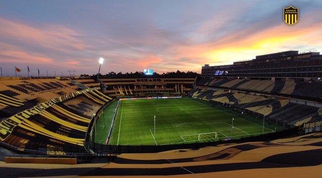imagen de ACREDITACIONES DE PRENSA – COPA CONMEBOL SUDAMERICANA