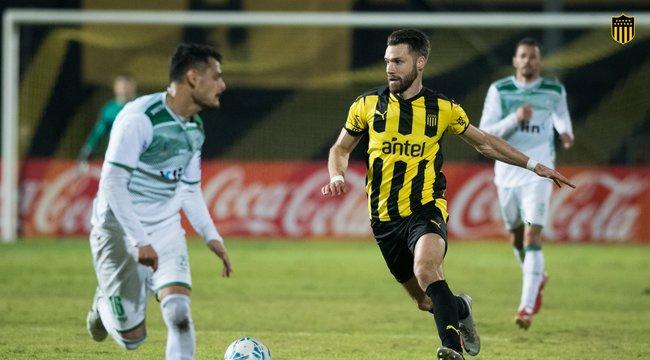 imagen de Conocé el fíxture de Peñarol en el Torneo Clausura