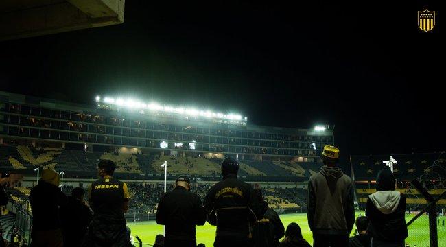 imagen de Venta de entradas para Peñarol-Athletico Paranaense