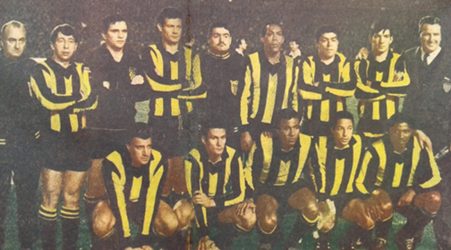 imagen de 130 partidos inolvidables en 130 años de gloria
